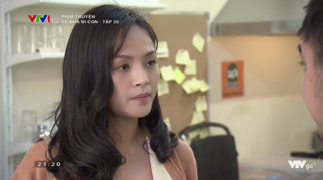 Chào thua chồng Thu Quỳnh trong Về nhà đi con: Không cho vợ mặc váy, đòi lắp camera để bắt vợ ngoại tình - Ảnh 1.