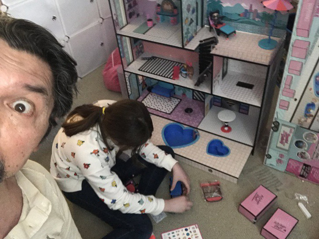 10 quy tắc đơn giản nhưng cần thiết ông bố nào cũng nên nằm lòng khi nuôi dạy một cô con gái - Ảnh 10.
