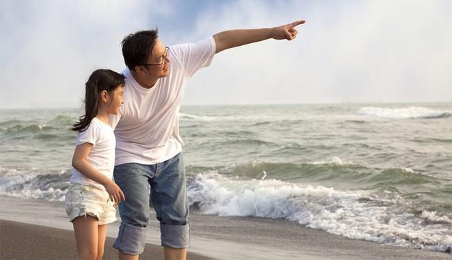 10 quy tắc đơn giản nhưng cần thiết ông bố nào cũng nên nằm lòng khi nuôi dạy một cô con gái - Ảnh 7.