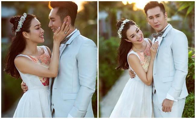 """Ngược dòng thời gian ngắm mỹ nhân gốc Việt từng được mệnh danh là """"quả bom sex"""" của đài TVB - Ảnh 12."""
