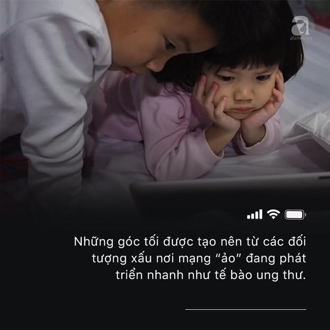 Con quấy khóc hay được bố mẹ cho chơi smartphone: Đừng vì vài phút nhàn rỗi mà hủy hoại một đứa trẻ còn chưa kịp lớn! - Ảnh 2.