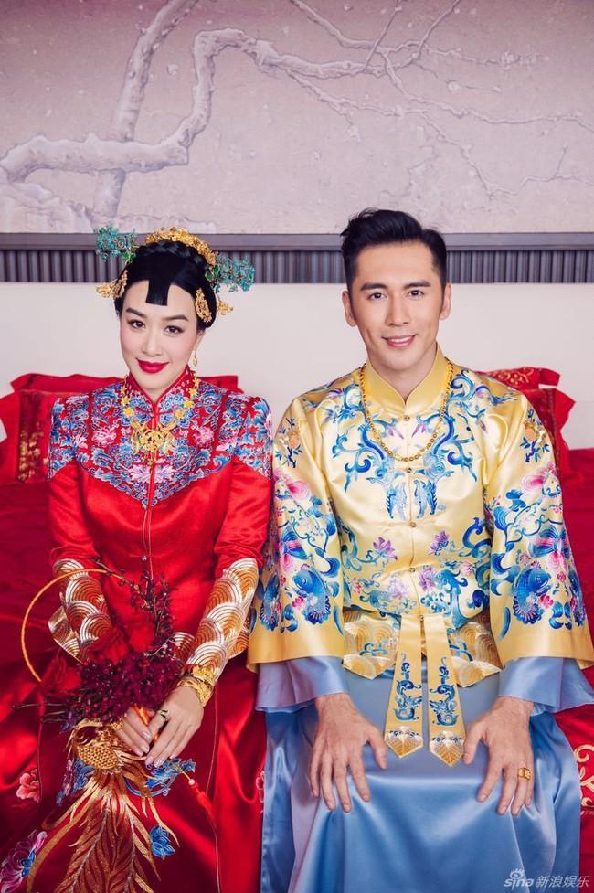 Bom sex gốc Việt Chung Lệ Đề gợi cảm đến mấy vẫn bị mẹ chồng chê điểm này trên sóng truyền hình - Ảnh 1.