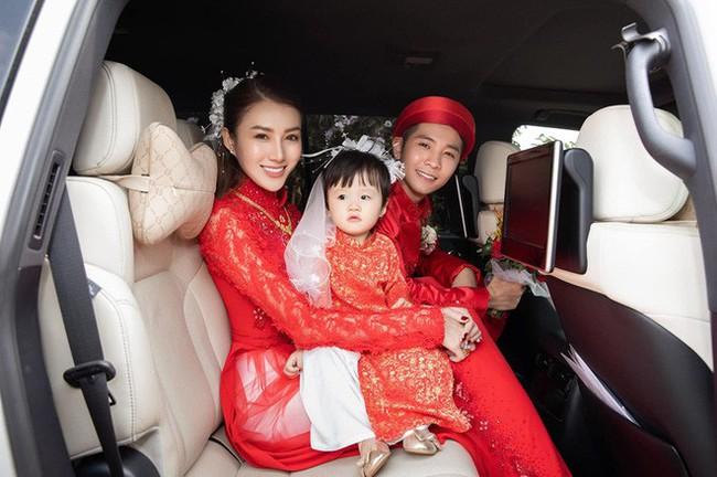 Vợ chồng Lê Hà bị trộm đột nhập vào nhà lấy cắp tài sản ngay trong đêm diễn ra đám cưới - Ảnh 2.