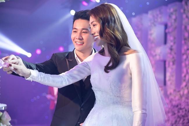 Vợ chồng Lê Hà bị trộm đột nhập vào nhà lấy cắp tài sản ngay trong đêm diễn ra đám cưới - Ảnh 3.