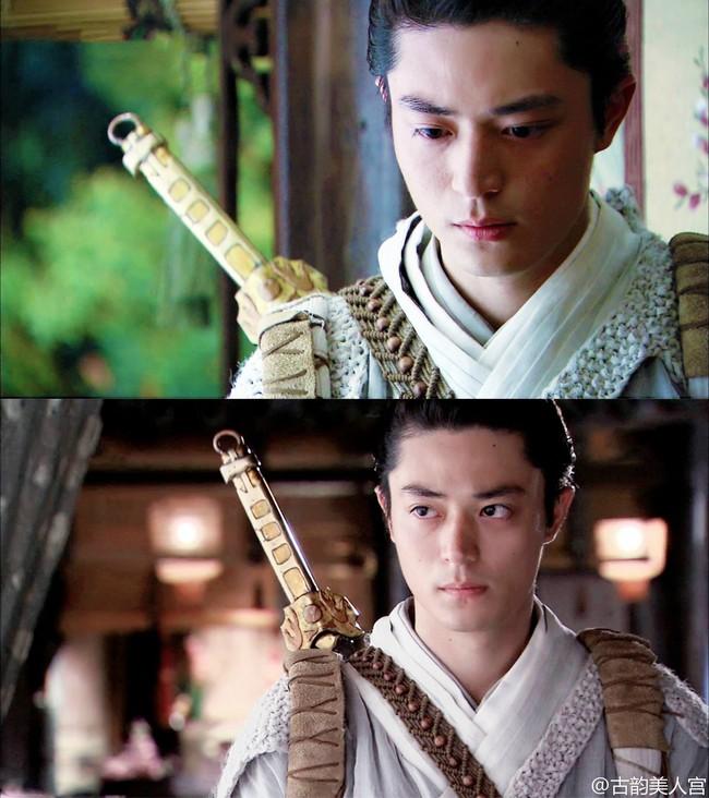 Trước khi bị Lâm Tâm Như dùng như phá, Hoắc Kiến Hoa từng là nam thần đẹp trai nhất nhì màn ảnh - Ảnh 10.