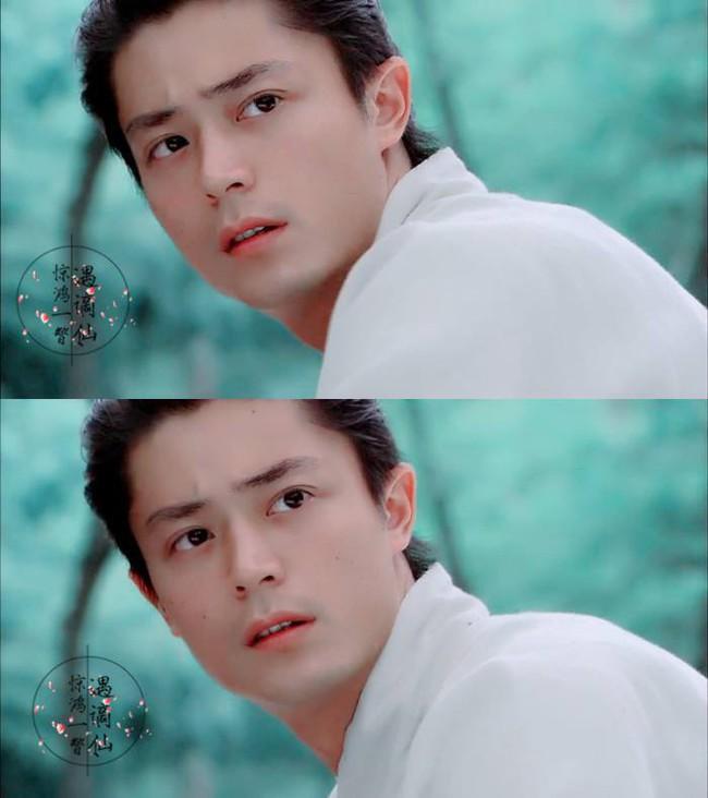 Trước khi bị Lâm Tâm Như dùng như phá, Hoắc Kiến Hoa từng là nam thần đẹp trai nhất nhì màn ảnh - Ảnh 11.
