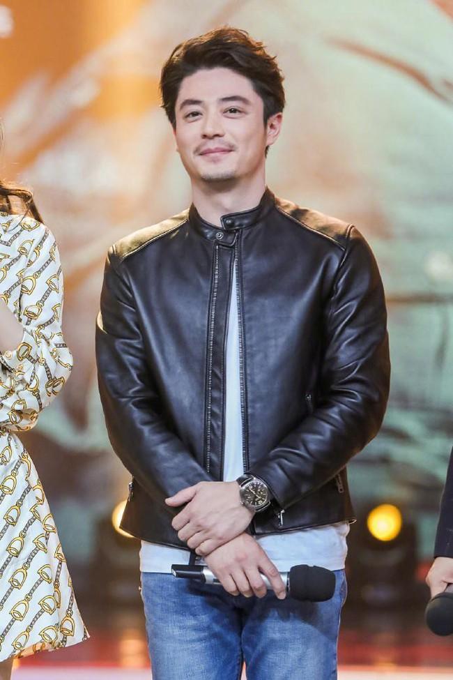 Trước khi bị Lâm Tâm Như dùng như phá, Hoắc Kiến Hoa từng là nam thần đẹp trai nhất nhì màn ảnh - Ảnh 19.