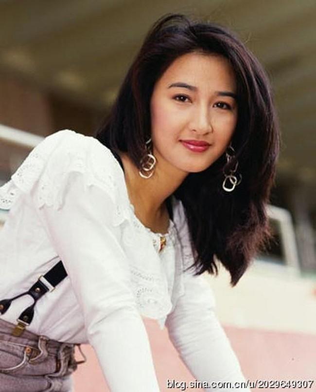 Chuyện tình yêu 30 năm tan - hợp của Trương Gia Huy - Quan Vịnh Hà: Phụ nữ có thể hy sinh mọi thứ, miễn là cho người xứng đáng - Ảnh 2.