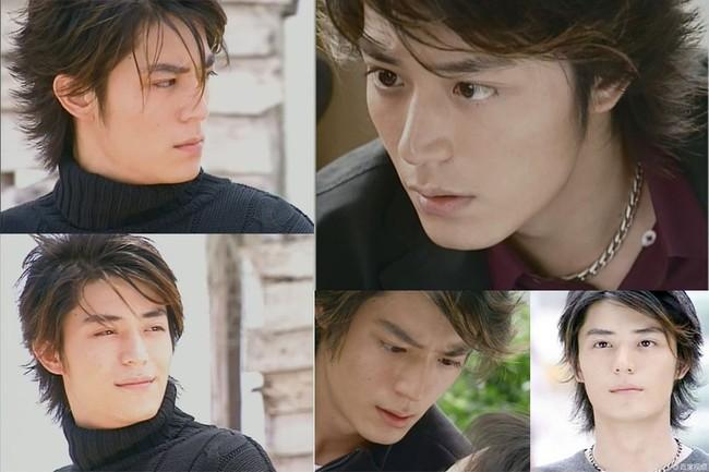 Trước khi bị Lâm Tâm Như dùng như phá, Hoắc Kiến Hoa từng là nam thần đẹp trai nhất nhì màn ảnh - Ảnh 3.