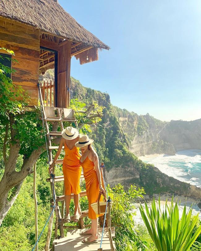 Đã mắt khi ngắm style du lịch của sao Việt nhưng đồng thời, bạn sẽ góp nhặt được 1001 ý tưởng diện đồ tuyệt xinh - Ảnh 4.