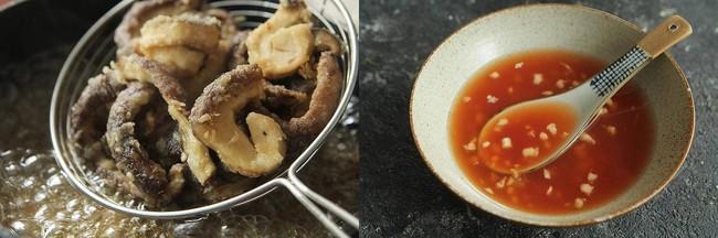 Ngon lạ món nấm xào chua ngọt cho bữa tối thanh nhẹ mà hấp dẫn - Ảnh 3.