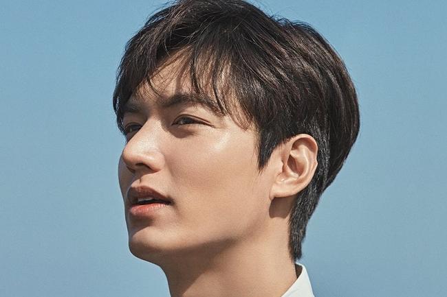Lee Min Ho chính thức xác nhận đóng phim của biên kịch Hậu duệ mặt trời sau khi xuất ngũ - Ảnh 2.