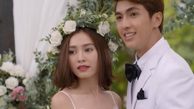Lan Ngọc - Bình An làm đám cưới nhờ công Chi Pu, tập cuối Mối tình đầu của tôi có hậu hơn bản Hàn Quốc  - Ảnh 8.