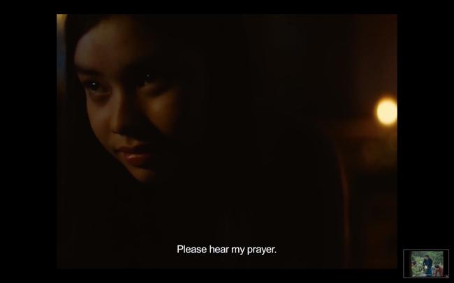 Lộ cảnh Maya khỏa thân, dạy nữ diễn viên 10x chuyện phòng the trong trailer phim Vợ ba gây sốc cộng đồng mạng - Ảnh 4.