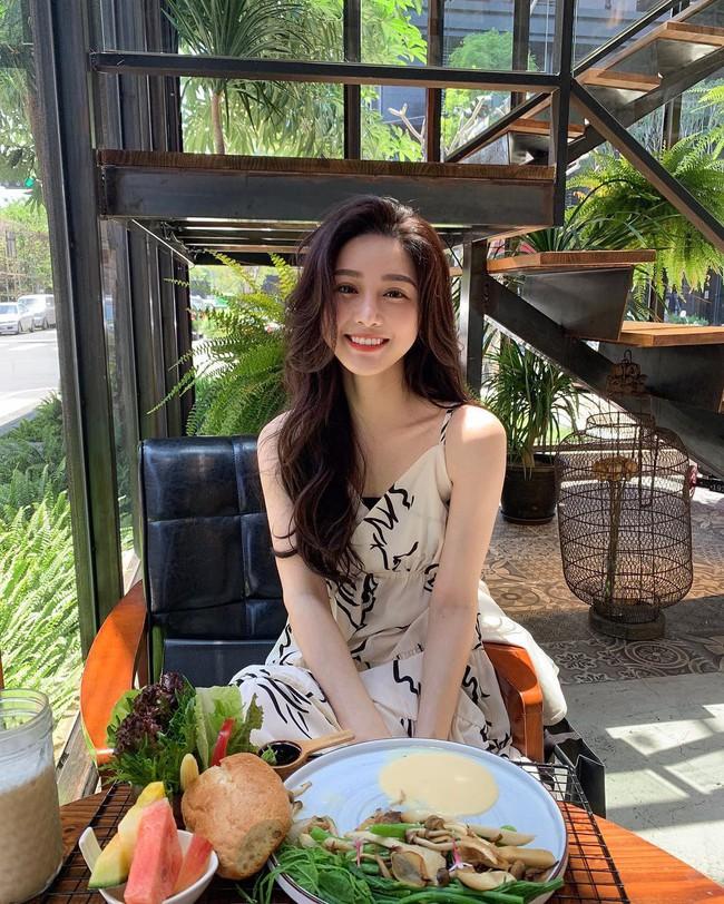 Hot girl Việt xinh đẹp mới nổi trên facebook bị bóc mẽ chỉ là kẻ giả mạo khiến bao người xôn xao - Ảnh 3.
