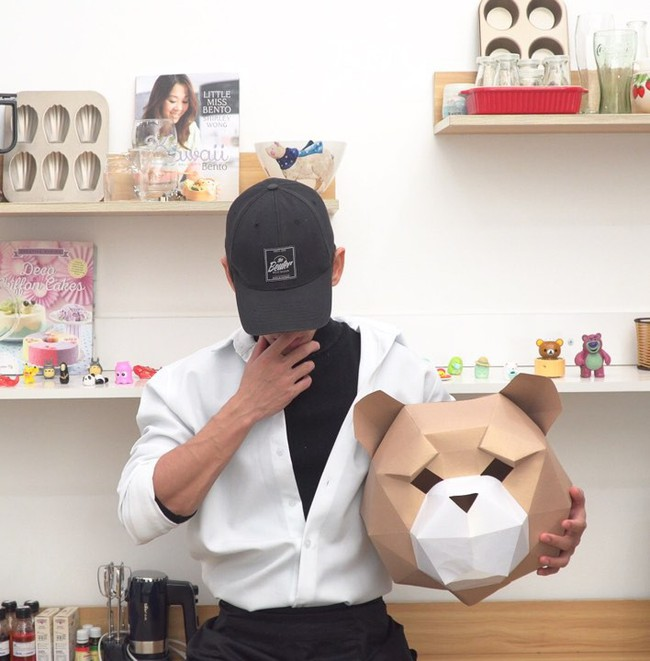 Chàng YouTuber giấu mặt và những công thức món ăn nghìn subscribers triệu view trên mạng xã hội - Ảnh 1.