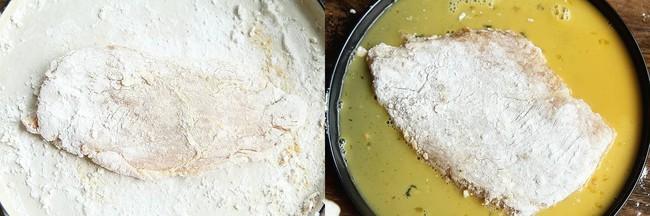 Mát trời làm món gà chiên giòn ăn vặt cực đã - Ảnh 3.
