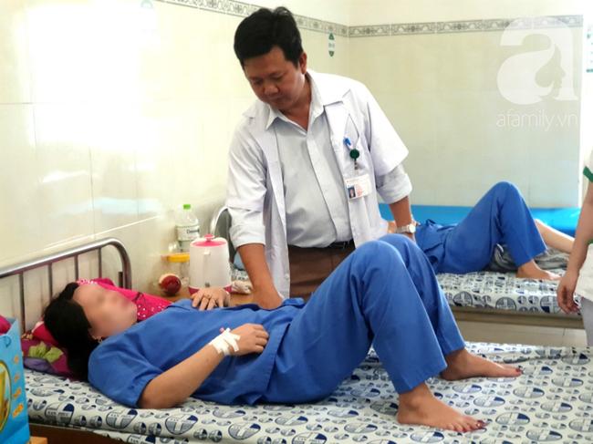 Hi hữu: Người phụ nữ gặp nguy vì vòng tránh thai đặt 8 năm đẩy xuyên cổ tử cung, dính lại trong bàng quang - Ảnh 2.