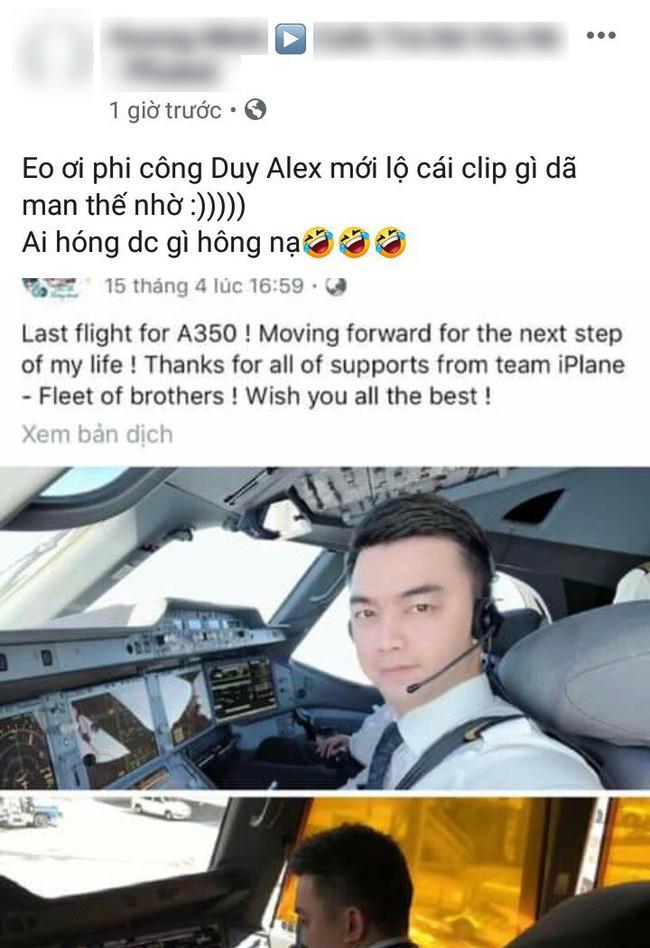 Bị nghi lộ clip nóng, con trai cơ phó của NSƯT Hương Dung có động thái bất ngờ? - Ảnh 1.