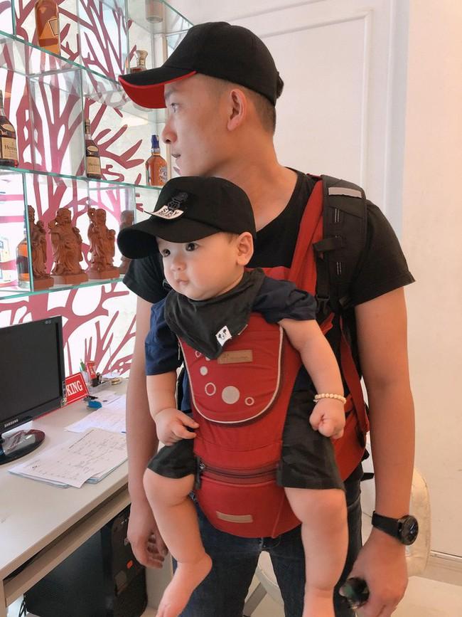 Hot mom Sài Thành đưa con đi du lịch từ 1 tháng tuổi và bật mí khiến nhiều người bất ngờ - Ảnh 10.