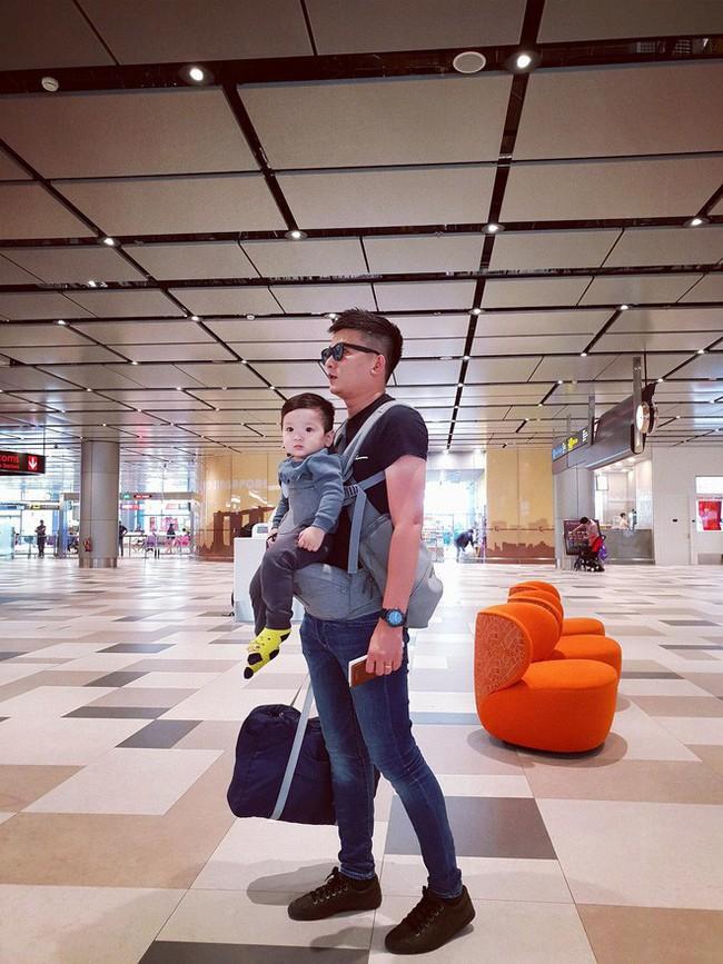 Hot mom Sài Thành đưa con đi du lịch từ 1 tháng tuổi và bật mí khiến nhiều người bất ngờ - Ảnh 5.