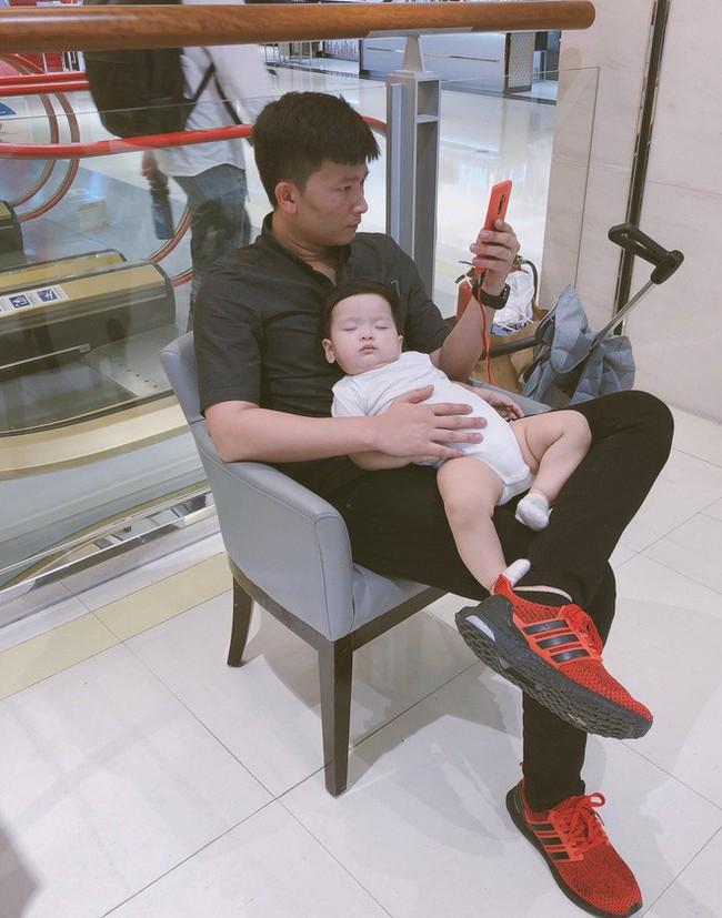 Hot mom Sài Thành đưa con đi du lịch từ 1 tháng tuổi và bật mí khiến nhiều người bất ngờ - Ảnh 8.