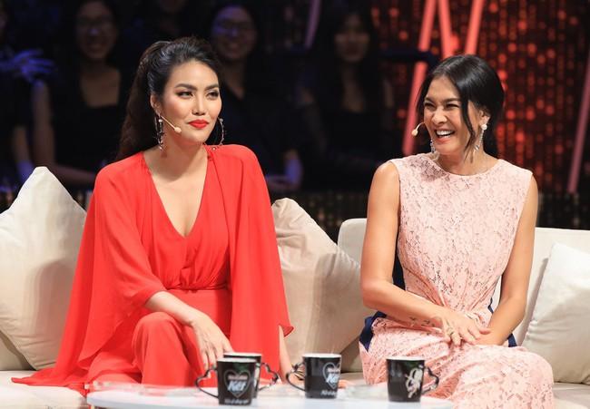 Người ấy là ai?: Fan phấn khích khi Lukkade trở lại cùng tuyên bố Tôi không làm show Thái nữa, tôi chỉ làm ở Việt Nam thôi! - Ảnh 3.