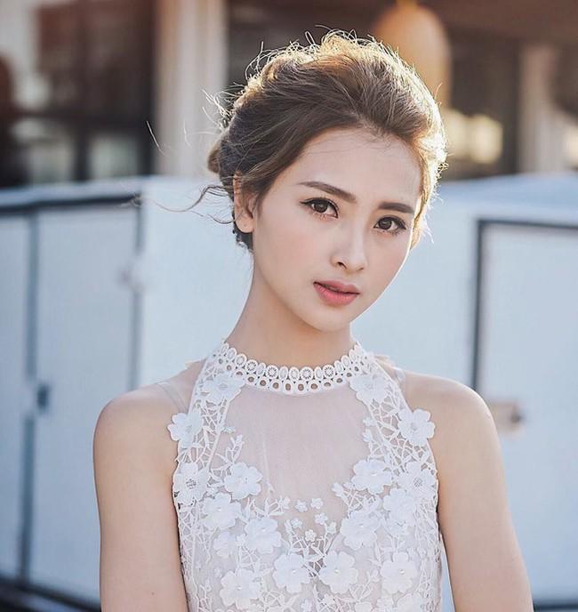 Hot girl chơi ma túy đá ở Mê cung: Là MC xinh nhất Bữa trưa vui vẻ, vướng ồn ào vì bạn trai tham gia show hẹn hò  - Ảnh 6.