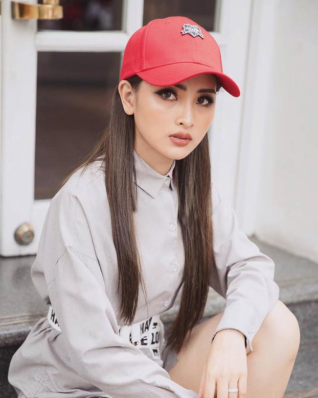 Hot girl chơi ma túy đá ở Mê cung: Là MC xinh nhất Bữa trưa vui vẻ, vướng ồn ào vì bạn trai tham gia show hẹn hò  - Ảnh 11.