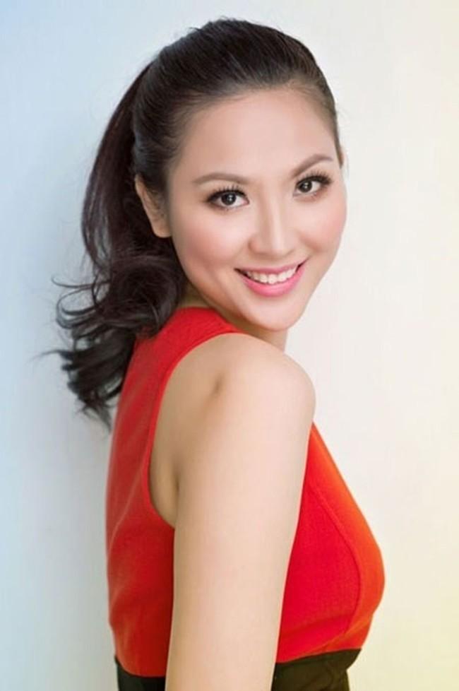 Hoa hậu Phan Thu Ngân: Cuộc đời như công chúa Lọ Lem, từ cô bé bán bánh canh ngoài chợ thành con dâu nhà Thứ trưởng, nhưng chỉ hai năm đã tan tành giấc mộng lầu hồng - Ảnh 4.