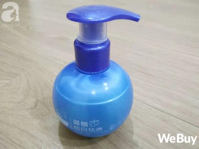 Dùng thử kem đánh răng làm trắng gây bão từ Trung sang Việt: quảng cáo 10 điểm, thực tế chỉ được... 2 - Ảnh 6.