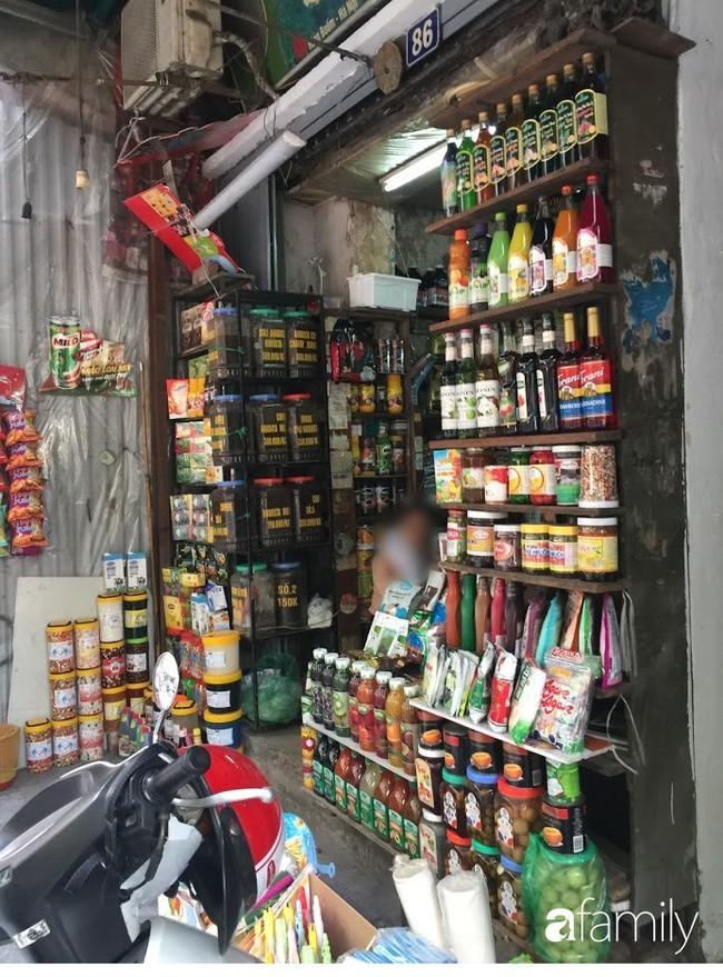 Hàng trăm loại phụ gia thực phẩm tại chợ hóa chất giữa lòng thủ đô, giá rẻ bèo có khiến người tiêu dùng lo sợ - Ảnh 12.