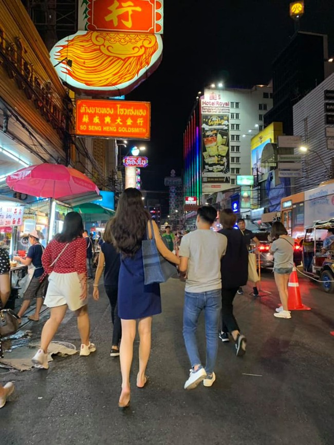 Cường Đô la khoe ảnh quá khứ, bà xã Đàm Thu Trang lại bất ngờ được khen ngợi vì điều này - Ảnh 3.