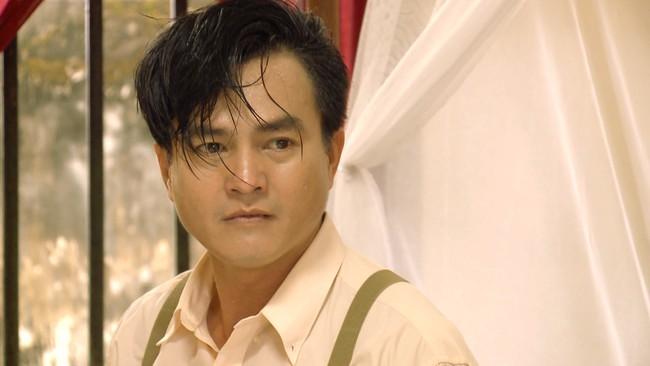 """""""Tiếng sét trong mưa"""" tập 23: Bình - Nhật Kim Anh ôm bụng bầu nhảy sông tự sát, khán giả thương xót đến tột cùng - Ảnh 1."""
