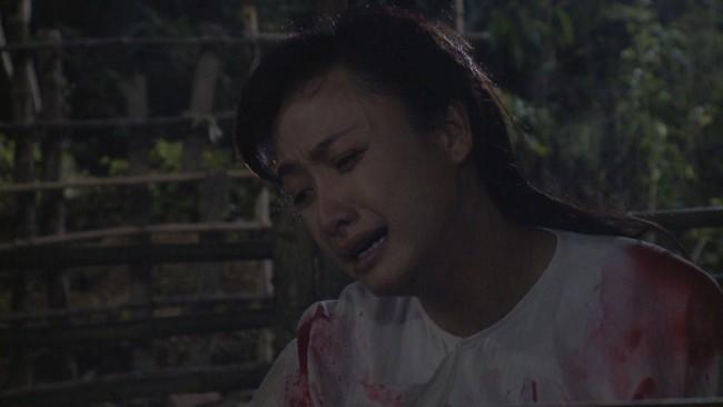"""""""Tiếng sét trong mưa"""" tập 23: Bình - Nhật Kim Anh ôm bụng bầu nhảy sông tự sát, khán giả thương xót đến tột cùng - Ảnh 5."""