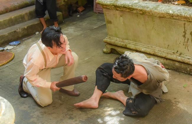 """Hứa Minh Đạt - Lũ vì yêu mà chết của """"Tiếng sét trong mưa"""": Ông bố của 2 cậu con trai kháu khỉnh, lấy vợ đẹp nổi tiếng bậc nhất làng hài  - Ảnh 7."""
