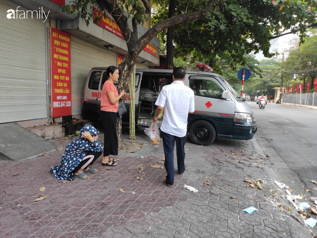 Xót xa hoàn cảnh của nam tài xế xe ôm công nghệ nghi bị sát hại ở Hà Nội: Bố mẹ ly hôn, một mình đảm nhiệm trọng trách trụ cột của gia đình - Ảnh 5.