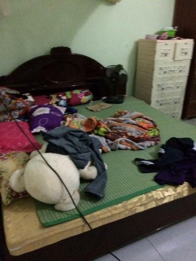 Đã cẩn thận đăng biển chỉ cho nữ thuê phòng, vậy mà sau mấy tháng, chủ nhà hết hồn khi nhận phòng về là bãi rác kinh dị - Ảnh 5.