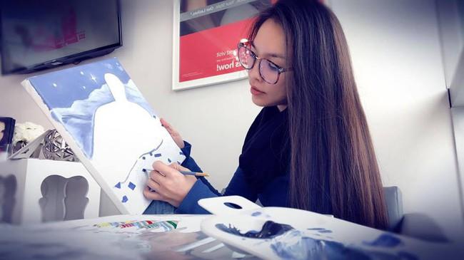 Rời bỏ showbiz Việt, Hiền Thục gây bất ngờ với cuộc sống mẹ đơn thân bên Mỹ  - Ảnh 3.