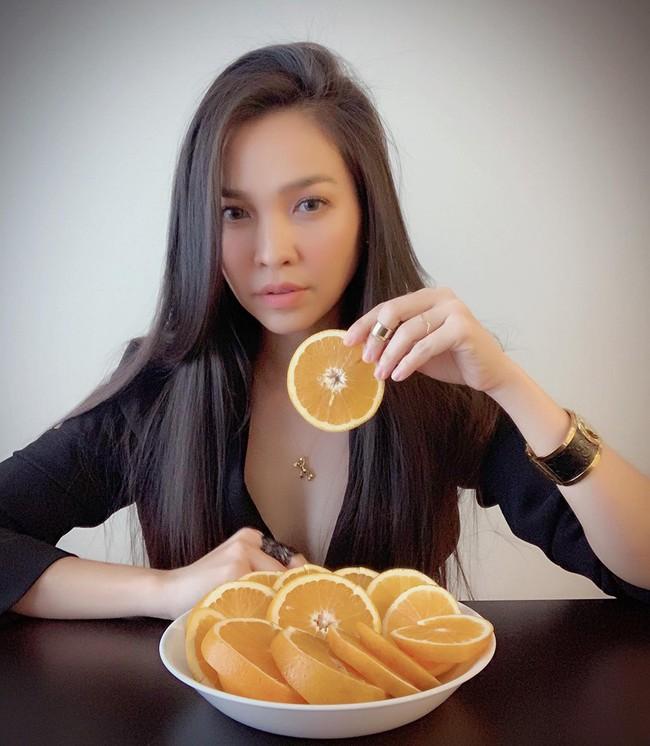Rời bỏ showbiz Việt, Hiền Thục gây bất ngờ với cuộc sống mẹ đơn thân bên Mỹ  - Ảnh 6.