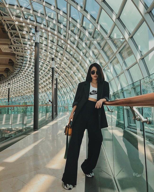 Vbiz có 3 tấm gương mặc áo blazer siêu đẹp siêu chất, đó là Phạm Thanh Hằng, Hương Giang và Yến Trang - Ảnh 13.