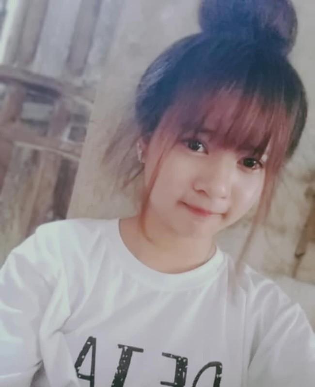 Thái Nguyên: Nữ sinh lớp 8 mất tích sau khi đi học buổi sáng - Ảnh 1.