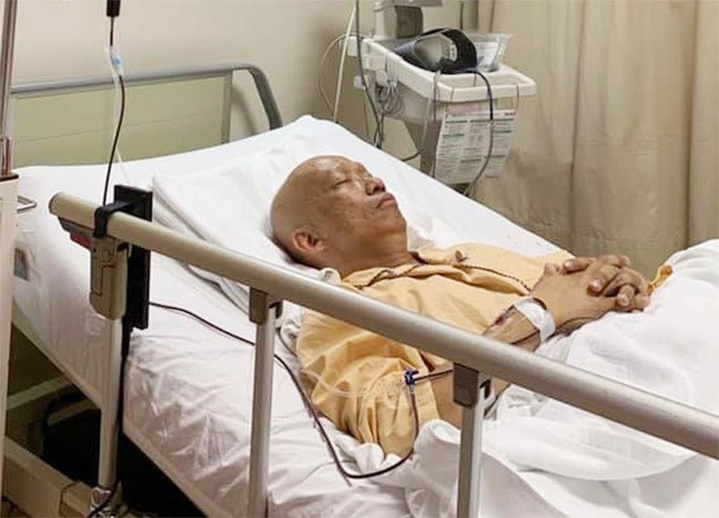 Nhạc sĩ Xuân Hiếu đã qua đời sau nhiều tháng điều trị bệnh ung thư  - Ảnh 2.