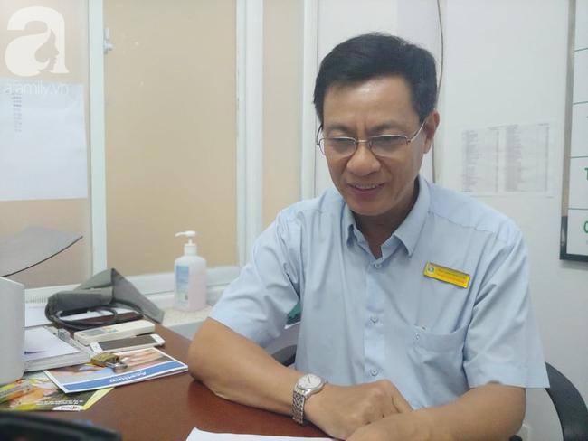 """TP.HCM, Hà Nội liên tục bị cảnh báo không khí """"có hại cho sức khỏe"""": Coi chừng đột quỵ, suy dinh dưỡng bào thai - Ảnh 2."""