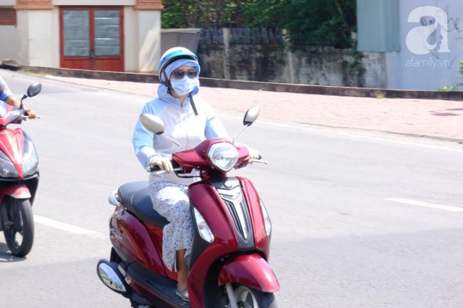 """TP.HCM, Hà Nội liên tục bị cảnh báo không khí """"có hại cho sức khỏe"""": Coi chừng đột quỵ, suy dinh dưỡng bào thai - Ảnh 3."""