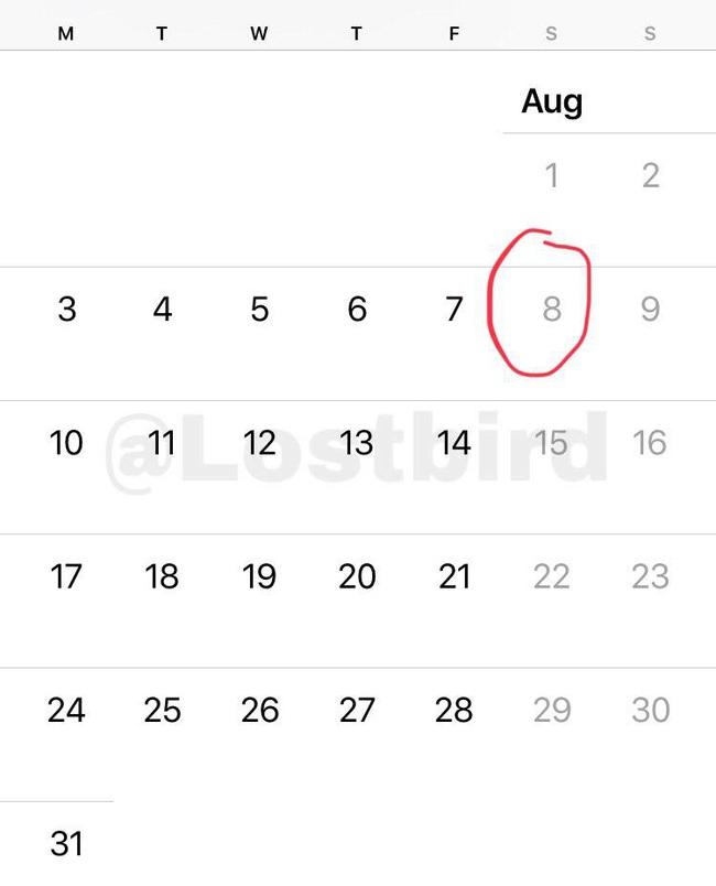 Điều thú vị về năm 2020: Có 5 ngày Thứ Bảy diệu kỳ, nếu ai muốn có đôi có cặp thì nên chú ý - Ảnh 3.