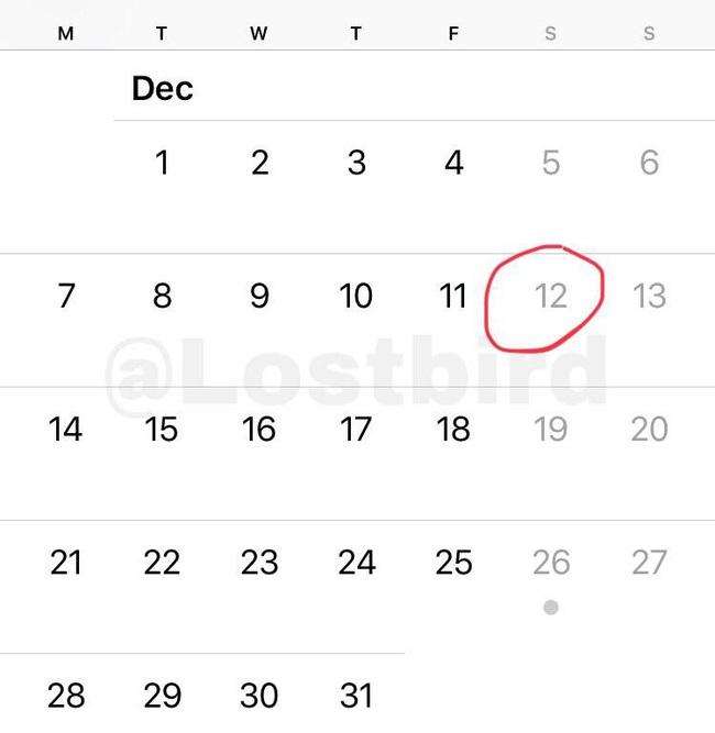 Điều thú vị về năm 2020: Có 5 ngày Thứ Bảy diệu kỳ, nếu ai muốn có đôi có cặp thì nên chú ý - Ảnh 5.