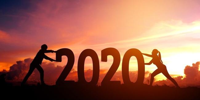 Điều thú vị về năm 2020: Có 5 ngày Thứ Bảy diệu kỳ, nếu ai muốn có đôi có cặp thì nên chú ý - Ảnh 6.