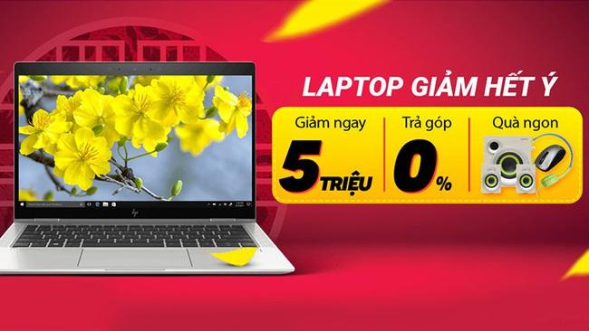 Chị em công sở hỏi khó: Sát Tết mua laptop có phải là lựa chọn khôn ngoan và lời giải đáp từ chuyên gia công nghệ - Ảnh 1.