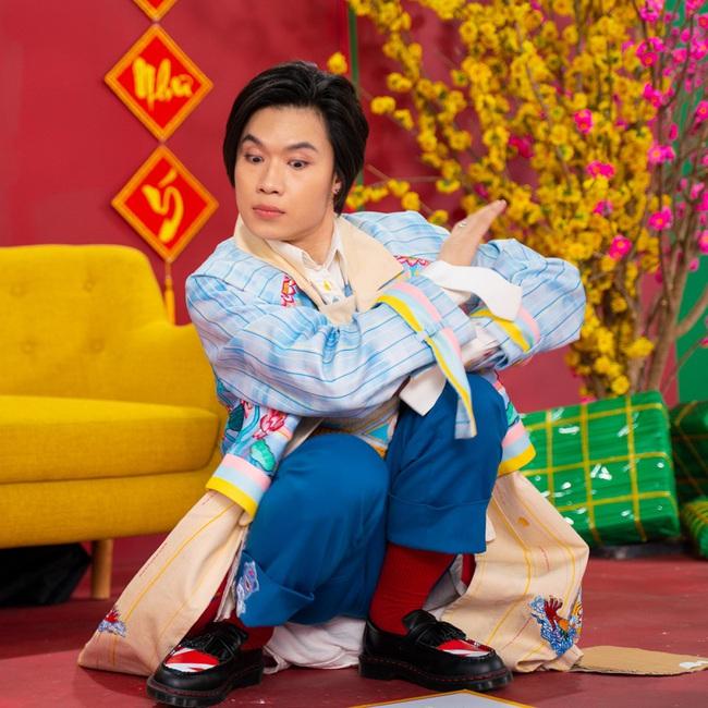 """Thiều Bảo Trang cùng Quang Trung bật mí kế hoạch ăn Tết """"lạ nhưng vui"""" của bản thân trong năm nay - Ảnh 5."""